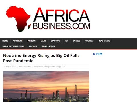 neutrino-africa-business