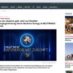 ntv-neutrino