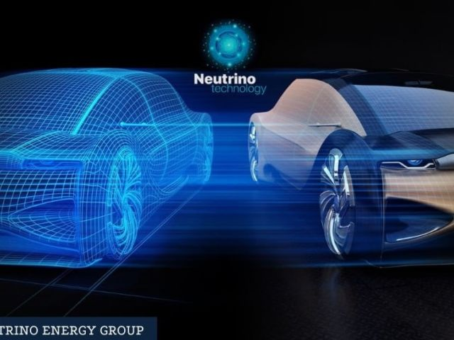 Neutrino Energy picar