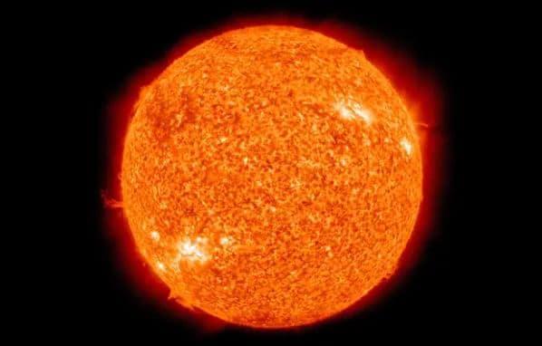 sun Neutrino Energy