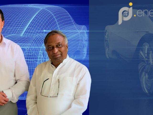 Zwei Pioniere